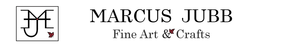 Marcus Jubb - Fine Art & Crafts